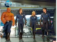 Fantastic Four: Rise of the Silver Surfer Group Shot