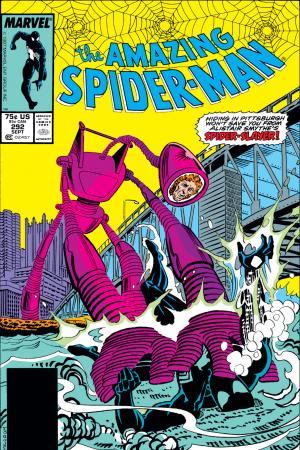 The Amazing Spider-Man (1963) #292