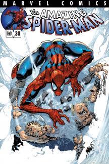 Amazing Spider-Man (1999) #30