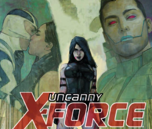 UNCANNY X-FORCE 35 MALEEV FINAL VARIANT (WITH DIGITAL CODE)