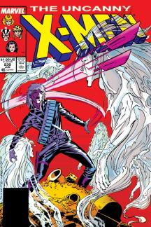 Uncanny X-Men (1963) #230