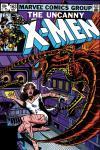 Uncanny X-Men (1963) #163 Cover