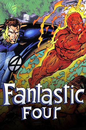 Fantastic Four (1996 - 1997)