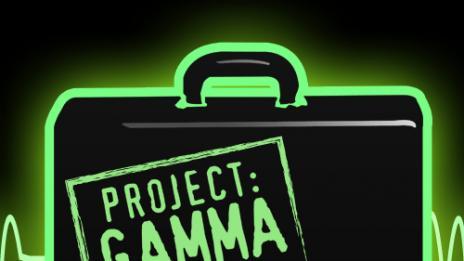 Marvel's Project Gamma - SXSW 2013 Premiere