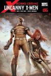 Uncanny X-Men #524
