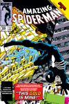 Amazing Spider-Man (1963) #268 Cover