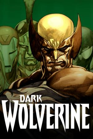 Dark Wolverine (2009 - 2010)