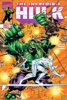 Incredible Hulk #464
