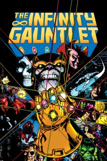 Infinity Gauntlet (New (Trade Paperback)