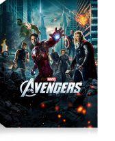 Marvel's The Avengers on Digital Download