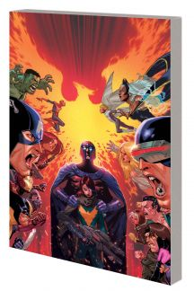 What If? Avx (Trade Paperback)