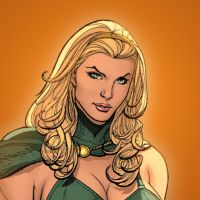 Enchantress (Amora)