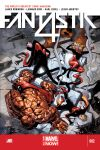 FANTASTIC FOUR 2 (ANMN, WITH DIGITAL CODE)