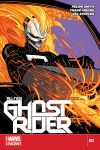 ALL-NEW GHOST RIDER 2 (ANMN, WITH DIGITAL CODE)