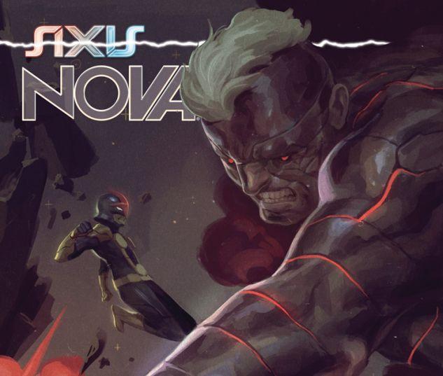 NOVA 23 (AX, WITH DIGITAL CODE)