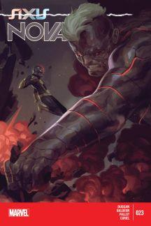 Nova (2013) #23