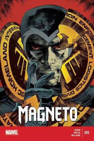 Magneto #15
