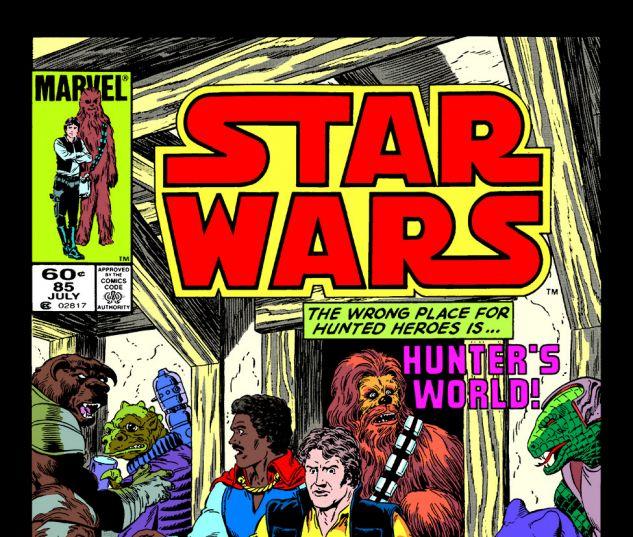 Star Wars (1977) #85
