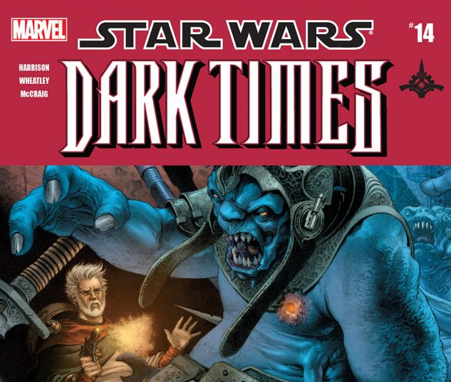 Star Wars: Dark Times (2006) #14