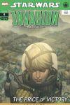Star Wars: Invasion - Rescues (2010) #5