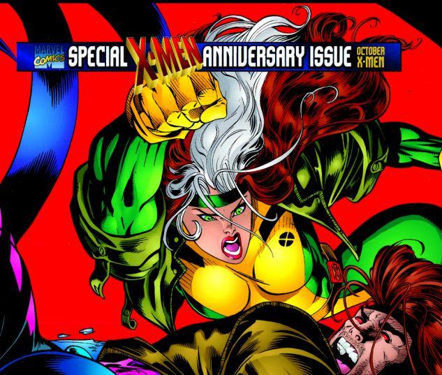 X-Men (1991) #45
