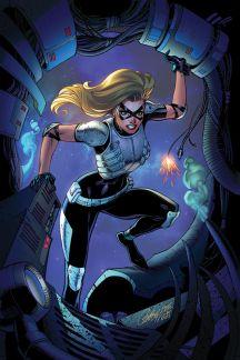 Ms. Marvel (2015) #2 (Campbell Marvel 92 Variant)