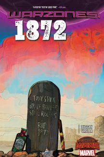 Marvel 1872 (Trade Paperback)
