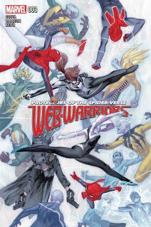 Web Warriors #3