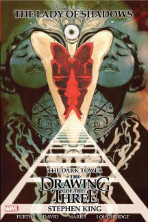 Dark Tower: The Drawing of the Three - Lady of Shadows (Trade Paperback)