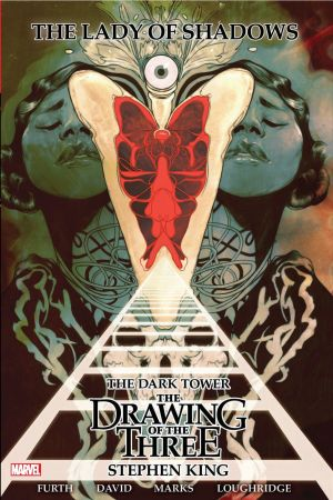 DARK TOWER: THE DRAWING OF THE THREE - LADY OF SHADOWS TPB (Trade Paperback)