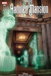 Haunted Mansion (2016) #2