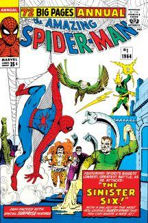 Amazing Spider-Man Annual (1964) #1