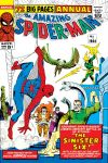 Amazing Spider-Man Annual (1964) #1