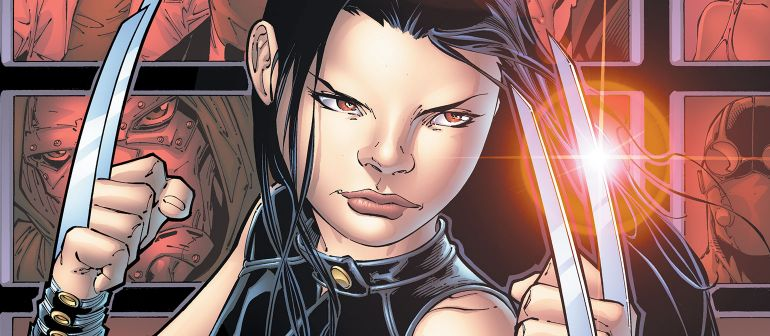 X-23 | Comics | Marvel.com X 23