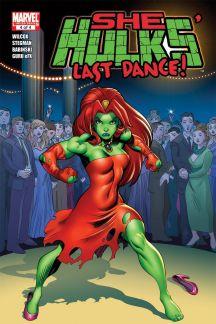 She-Hulks (2010) #4