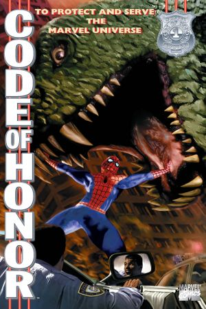 Code of Honor (1997) #1
