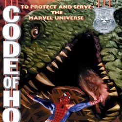 Code of Honor (1997)