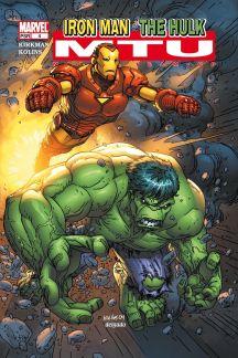 Marvel Team-Up #4