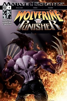 Wolverine/Punisher #4