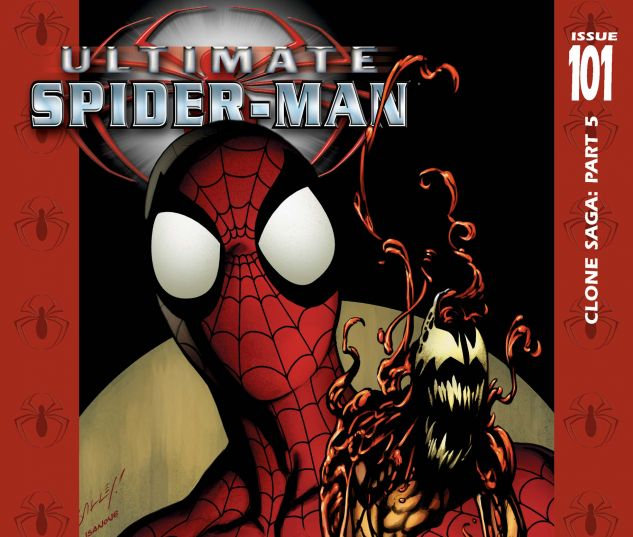 Ultimate Spider-Man (2000) #101
