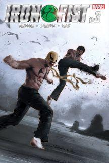 Iron Fist (2017) #3