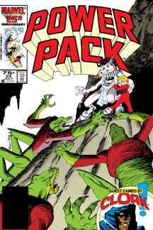 Power Pack #24