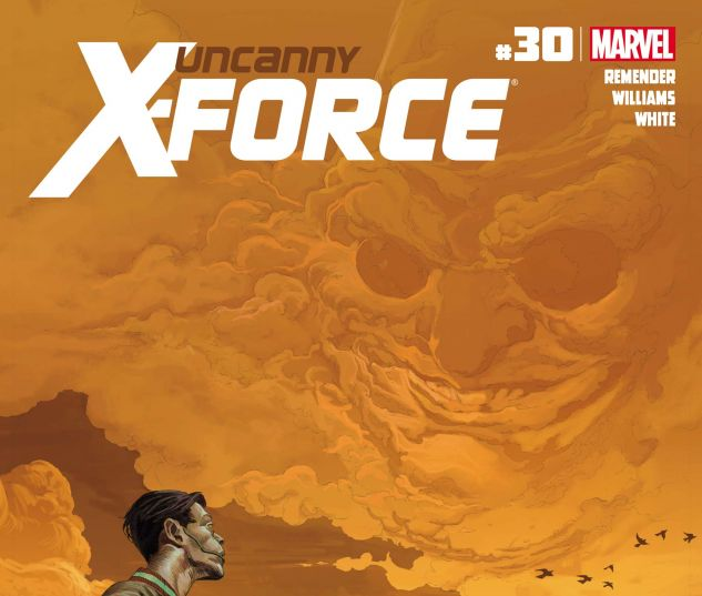 Uncanny X-Force (2010) #30