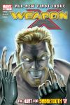 Weapon X (2002) #1