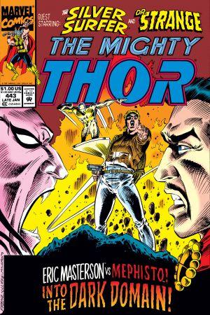 Thor #443