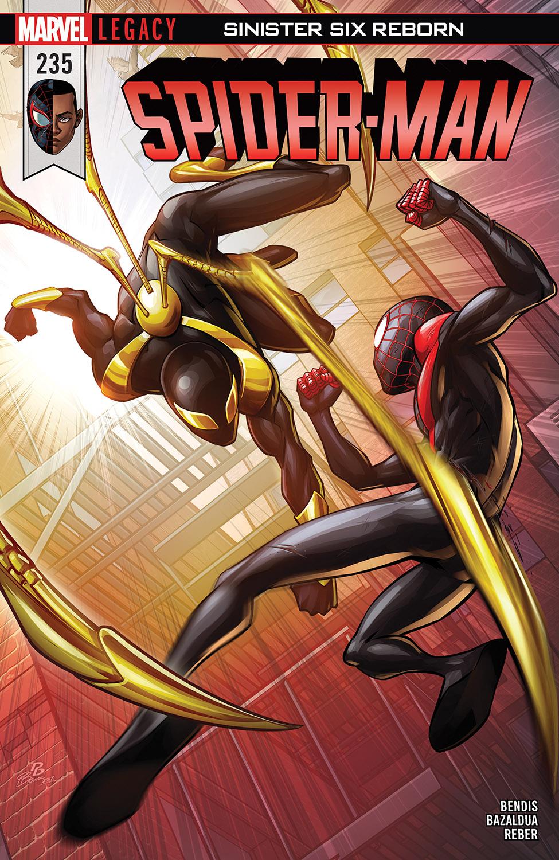 Spider-Man (2016) #235