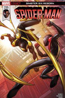 Spider-Man #235