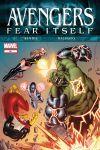 Avengers (2010) #15
