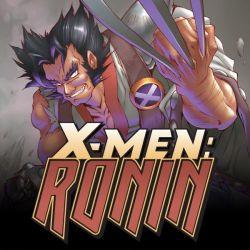X-Men: Ronin (2003)