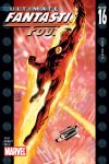 ULTIMATE FANTASTIC FOUR (2003) #16